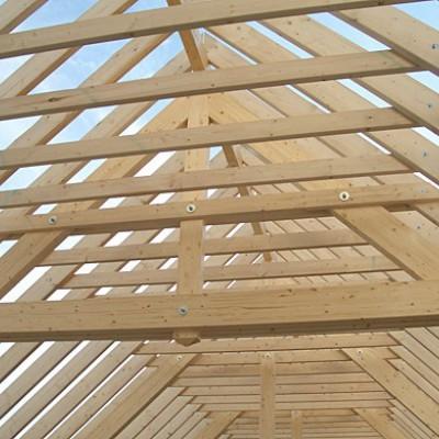 produkten hedach ag houtconstructies voor dak en wand. Black Bedroom Furniture Sets. Home Design Ideas