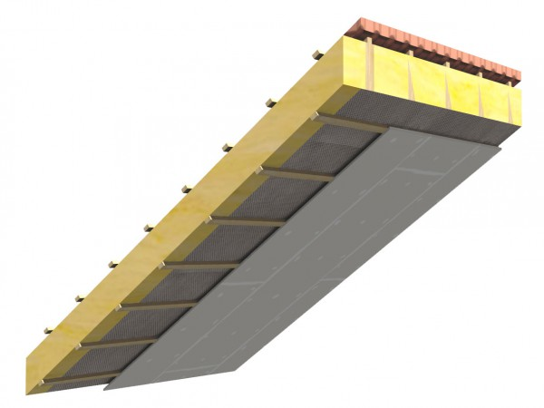 System Hedach Ag Holzkonstruktionen Fur Dach Und Wand